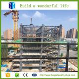Гальванизированные структуры здания стальных структур большой пяди портативные стальные