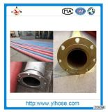 Le fil d'acier à haute pression de Hebei 35MPa 4sp s'est développé en spirales boyau en caoutchouc de forage
