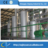 2015 Hot of halls Pyrolysis Machine Converting Waste plastic to of Feul oil