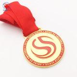 Or Rouge de l'émail Médaille de la série Metal Super Arena