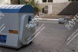 Grootte de op hoge temperatuur Dia 40X1400mm van de Buis van de Oven van de Buis Lengte