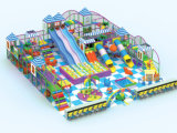 Tongyao Kids Indoor Playground Amusement Park (TY-14043)