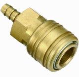 Type adaptateur de connecteur de coupleur rapide (GSH) de l'Allemagne de qualité