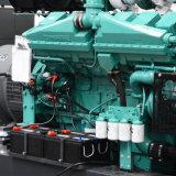 230/400V 1000kVA Veolia 지방질 성공을%s 방음 발전기 디젤