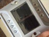 O LED do marcador de alumínio Marcador Estrada Solar prisioneiro de Estrada