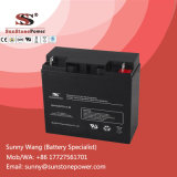UPS Battery Backup 12V 20ah AGM Type VRLA Batterie