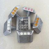 De Weerspiegelende Nagel van de Katten van het Oog van het Aluminium van de Weerstand van de schok, de Weerspiegelende Nagel van de Weg