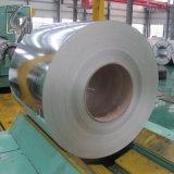 A superfície brilhante da Zero-Lantejoula G550 galvanizou a bobina de aço