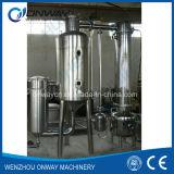 Machine haut efficace d'alcool de méthanol d'éthanol de grande pureté de la JM