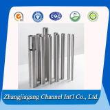 Пробка высокого качества ASTM B338 Gr9 промышленная Titanium
