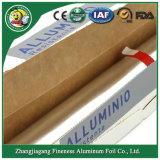 2016 Hot-Sale papel de embalaje de aluminio