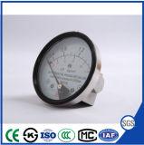 Manometro del manometro di differenziale di induzione magnetica di alta qualità con Ce