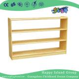 Детский сад малышей деревянные перегородки полки (HG-4203)
