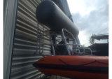 Self-Righting Zakken van Aqualand/Systemen/Srb voor de Boot van de Motor van de Rib/de Stijve Opblaasbare Militaire Boten van de Patrouille (SR-a)