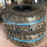 Polyurethan-füllender Reifen für Untertagebetrieb-LKW