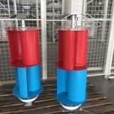Kleiner Welle-Wind-Generator des Wind-Turbinen Gleichstrom-24V Motor2000w DIY vertikaler