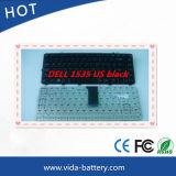 Tastiera del computer portatile degli accessori di calcolatore per DELL 1535 D1535
