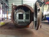 ガラス製品種目のためのカスタマイゼーションのガラス薄板になるオートクレーブ