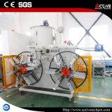 Machine en plastique d'extrusion de pipe de PE de HDPE de PPR pp (CC-1)