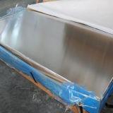 3003 3105 сплава алюминия простой лист