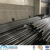 DIN2391 St45.2 del tubo de acero sin costura del tubo de acero estirado en frío de precisión