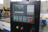 Machine de découpage de oscillation de couteau d'Ele2040atc de prix bleu de machine de commande numérique par ordinateur d'éléphant de Jinan