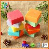 Kammer-Silikon-Quadrat-Seifen-Formen des Fabrik-Großverkauf-6