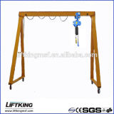 Liftking High quality and Safety mobile Crane