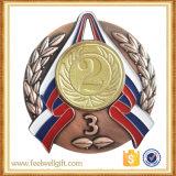 Modificar todas las clases para requisitos particulares de juegos en las medallas de aluminio de la divisa de la tarjeta