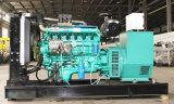 tipo insonorizzato/silenzioso gruppo elettrogeno di 100kVA diesel