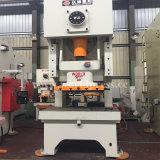 Jh21 máquina Desktop mecânica da imprensa de perfurador da marcação de 80 toneladas