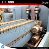 実行中PVC管Machine/PVCの管の放出ラインか機械