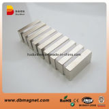 Starker Magnet seltene Massen-Block Nd-NdFeB