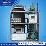 El tubo de consumo Low-Power Ice maker máquina de bebidas para bar