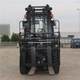 De Directe Verkoop van de fabriek Diesel van 3 Ton Vorkheftruck met Windscherm en Verzegeld Dak