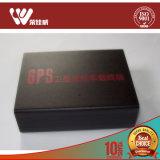 Soem kundenspezifischer Aluminiumwerkzeugkasten für TV/Controller/Power Zubehör