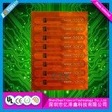 Interruttore di membrana sottile di Kepad del rifornimento della membrana totale di gonfiamento