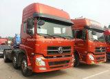 Dongfeng 6X4 340CV Tractor de alta calidad para la venta