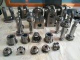 Precisão do CNC que faz à máquina peças sobresselentes do cilindro hidráulico com fazer à máquina do CNC