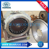 Máquina plástica do moinho do PVC do PE/dos PP/do disco de moedura de Pnmp