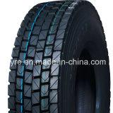12r22.5 todo el neumático radial de acero del carro, neumático de TBR, neumático del carro