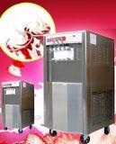 Machine de crême glacée de service doux de la Chine et de yaourt surgelé