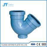 De plastic Buizen van het Water van de Pijpen pp van de Pijp van pvc/van de Drainage van Buizen pp
