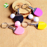 Ping-pong Keychain reso personale stile