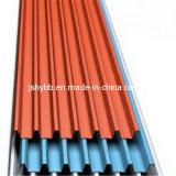 Dx51d Z120 PPGI Pre-Painted гофрированной стальной лист для кровли здания