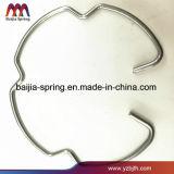 OEM y ODM Custom muelle pequeño muelle metálico Copression precisa la primavera