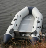 Liya 3,3 m de l'Hypalon Canot pneumatique fabricants de bateaux de la Chine