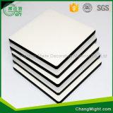 Controsoffitto di HPL/laminato ad alta pressione decorativo/materiale da costruzione