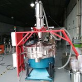 Padrão personalizadas Vibrocompressão ultra-sónico de separação para o carbonato de sódio da Peneira
