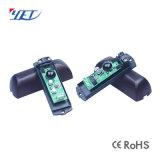 Afstandsbediening van de Code van de Duplicator 433MHz van de Afstandsbediening van de Verkoop van China de Hete Draadloze Rolling